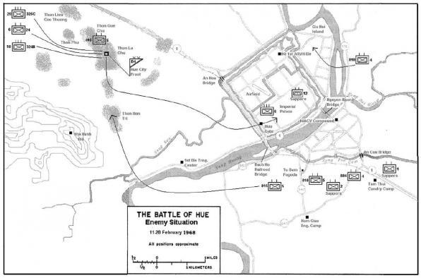 Hue map 5