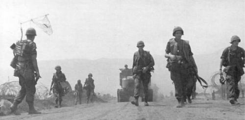 Khe sanh operation pegasus first cavalry 2