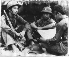 Nva soldiers